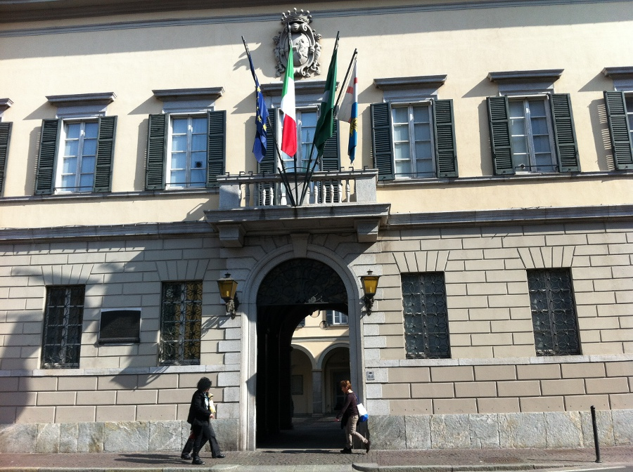 Municipio Comune di Lecco