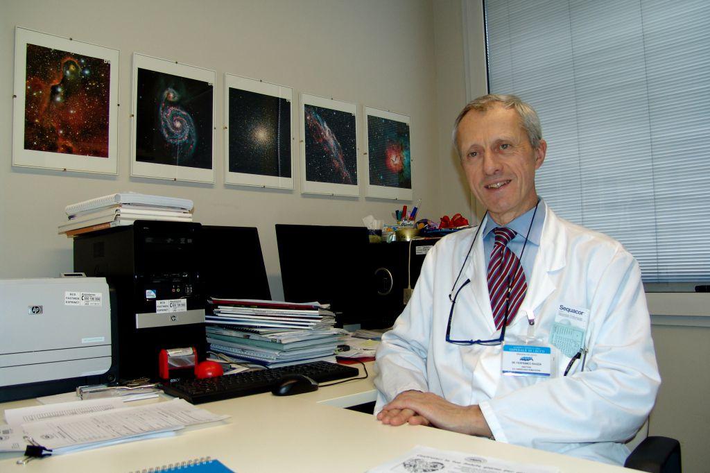 dottor Pierfranco Ravizza Lecco Ospedale