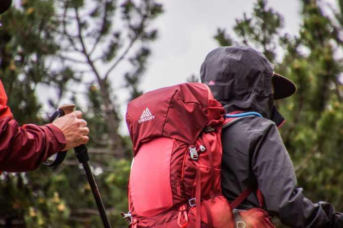 passeggiate montagna trekking
