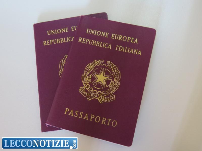 Questura di Lecco: i nuovi orari dell\'ufficio passaporti - Lecco Notizie