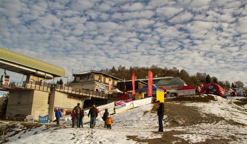 Bobbio Vertical: ultimo appuntamento di mountain running ...