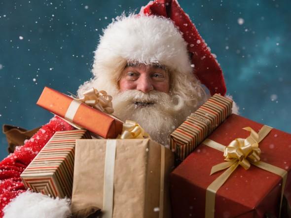Babbo Natale A Domicilio.Airuno Babbo Natale A Domicilio E Festa In Piazza Grazie Ad