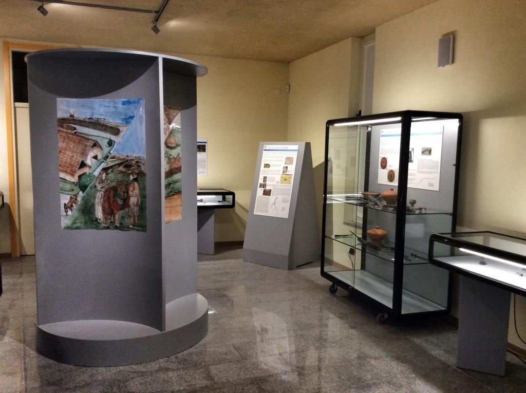 Il museo delle Grigne di Esino