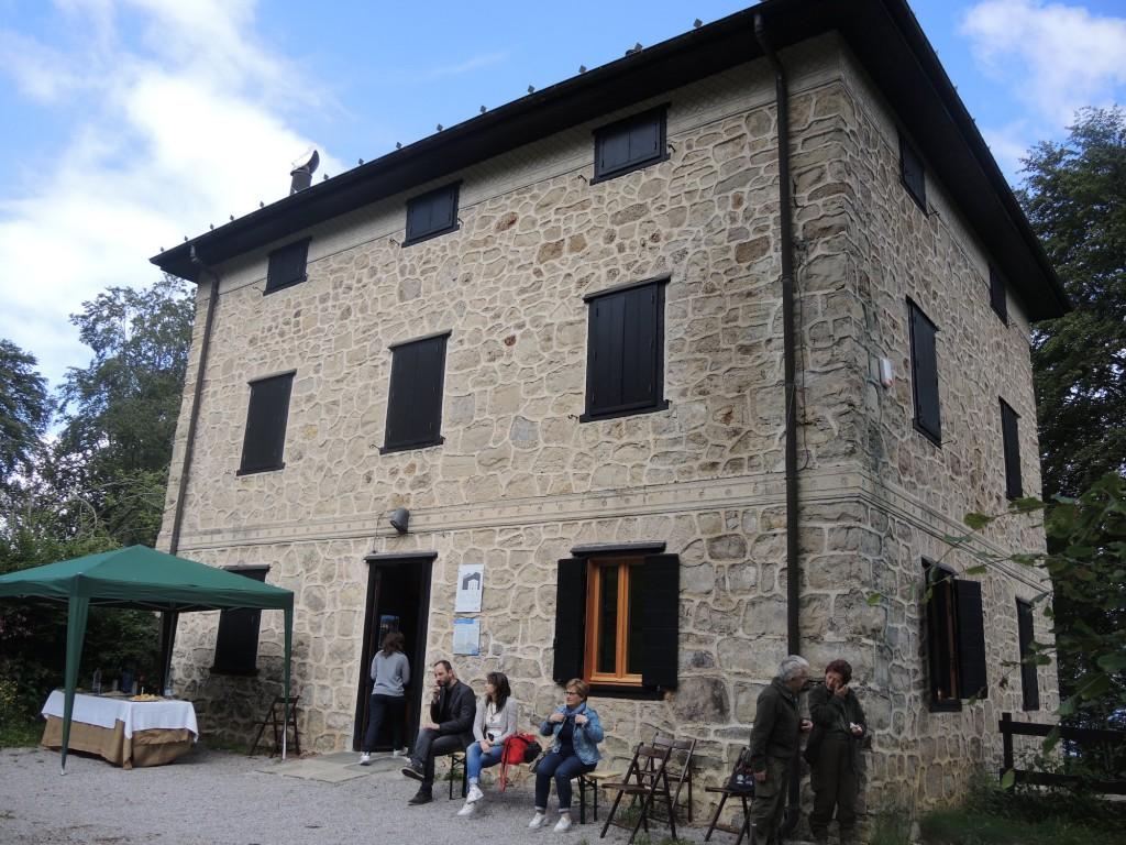 Ai Piani Resinelli Riapre La Casa Museo Di Villa Gerosa Lecco Notizie