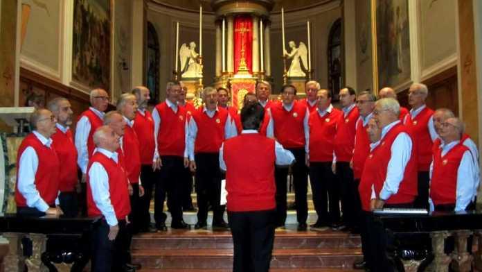 coro alpino lecchese