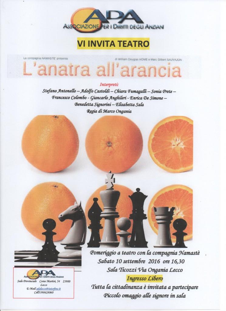 arancia amp Dating