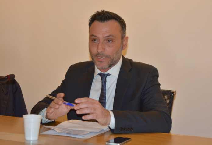 Marco Caterisano, presidente Fipe Lecco