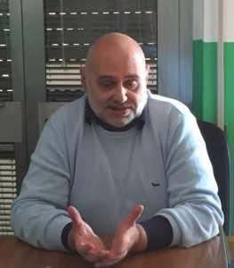 Dante De Capitani sindaco Pescate