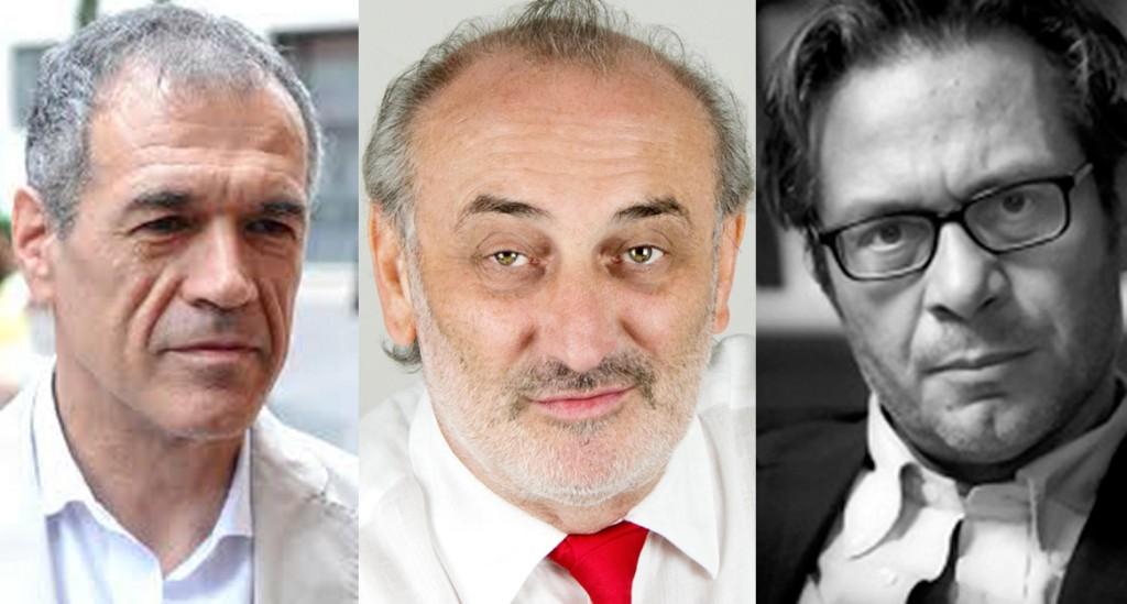 daniele novara  LEGGERMENTE - mercoledì Massimo Recalcati, Carlo Cottarelli e ...