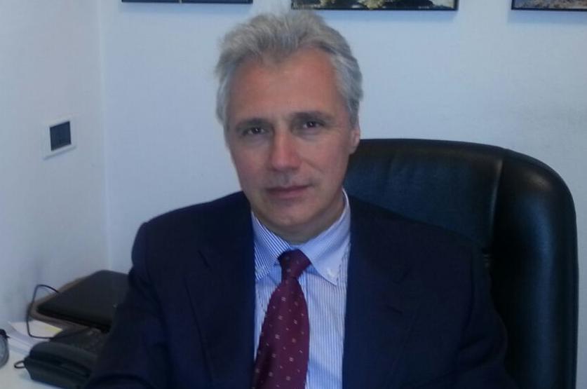 Il consigliere Paolo Cola (Cittadini Uniti per Calolzio)