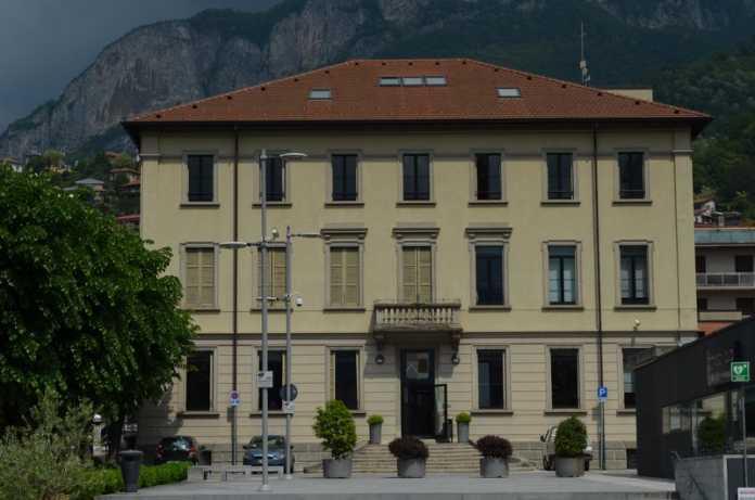 Municipio comune Calolzio