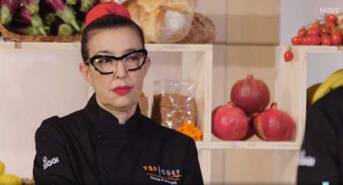 Chef Cinzia Fumagalli