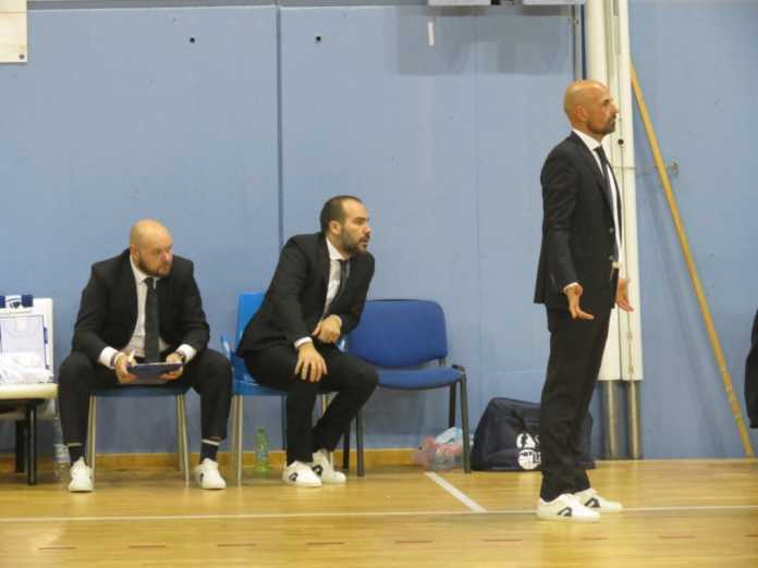 Coaching Staff Gimar Lecco 2018/19