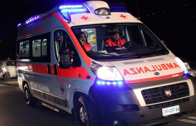 Croce Rossa Lecco