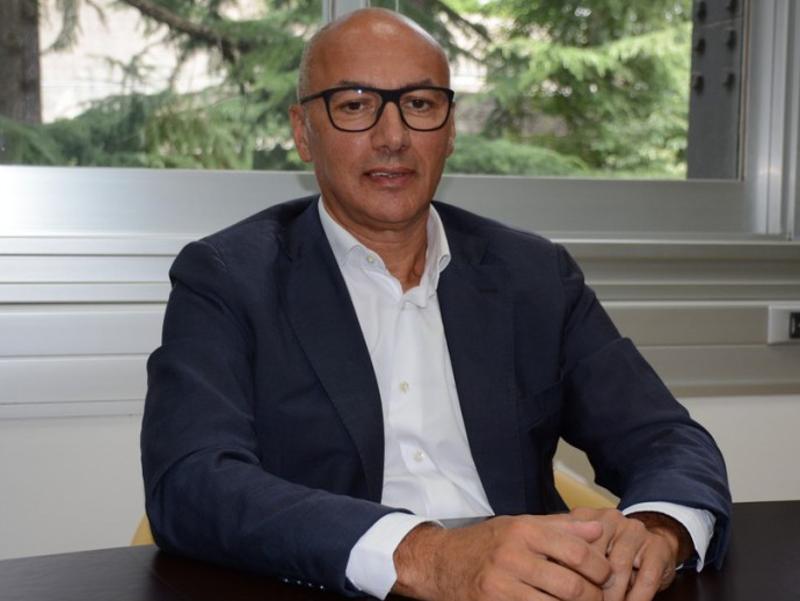 Daniele Riva Confcommercio