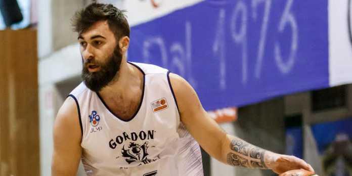 Francesco Gorreri Gordon Olginate