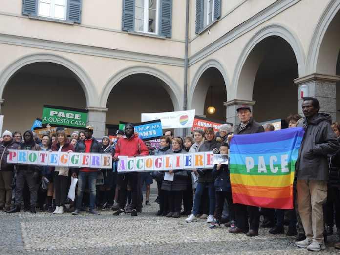 Marcia della Pace Lecco