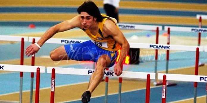 Lecconotizie atletica indoor Mattia Montini 800x400