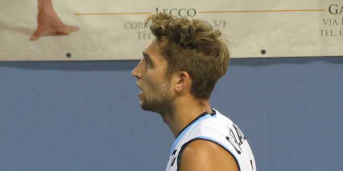 Riccardo Chinellato (Gimar Lecco)