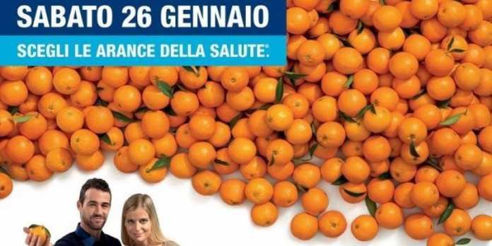 arance della salute