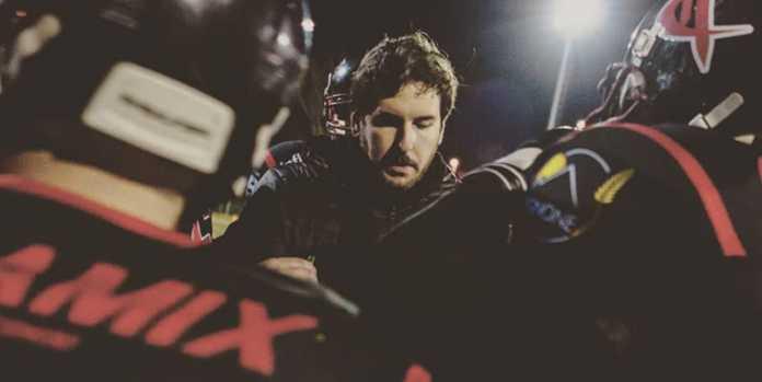 Coach Andrea Rusconi (Commandos Brianza)