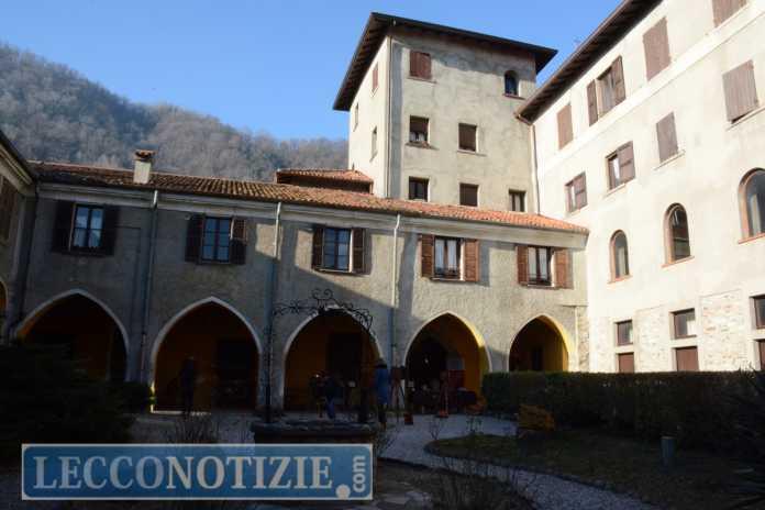 Il convento di Santa Maria