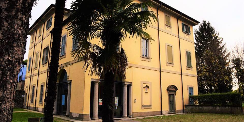villa sirtori
