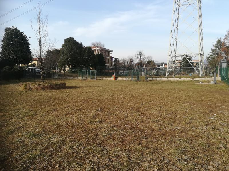Centro sportivo comunale Lomagna