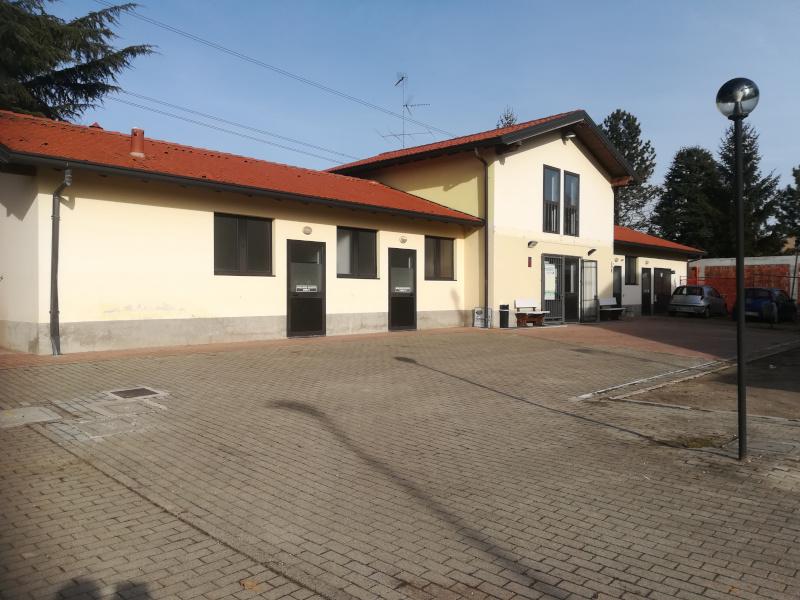 centro sportivo di via Carducci