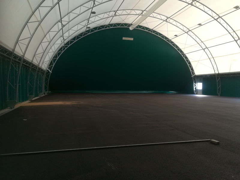 Centro sportivo Lomagna