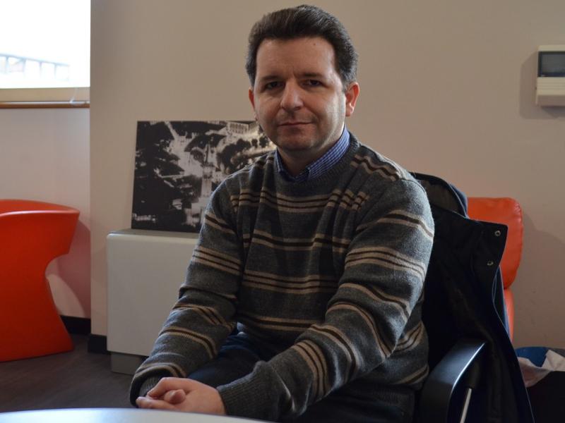 Luca Valsecchi, perito musicale di Civate