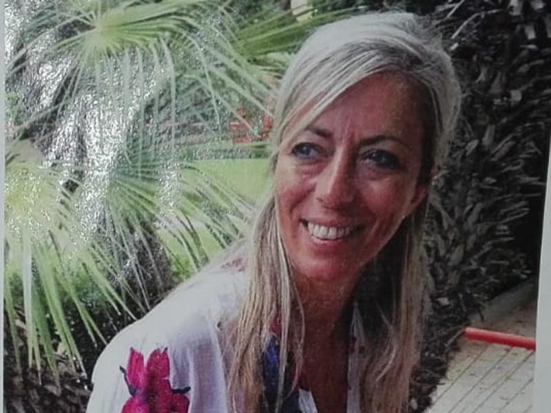Monica Comi, giovane mamma scomparsa a soli 48 anni