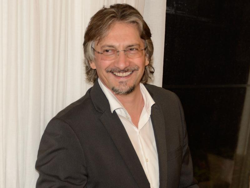 Professor Massimo Tavola