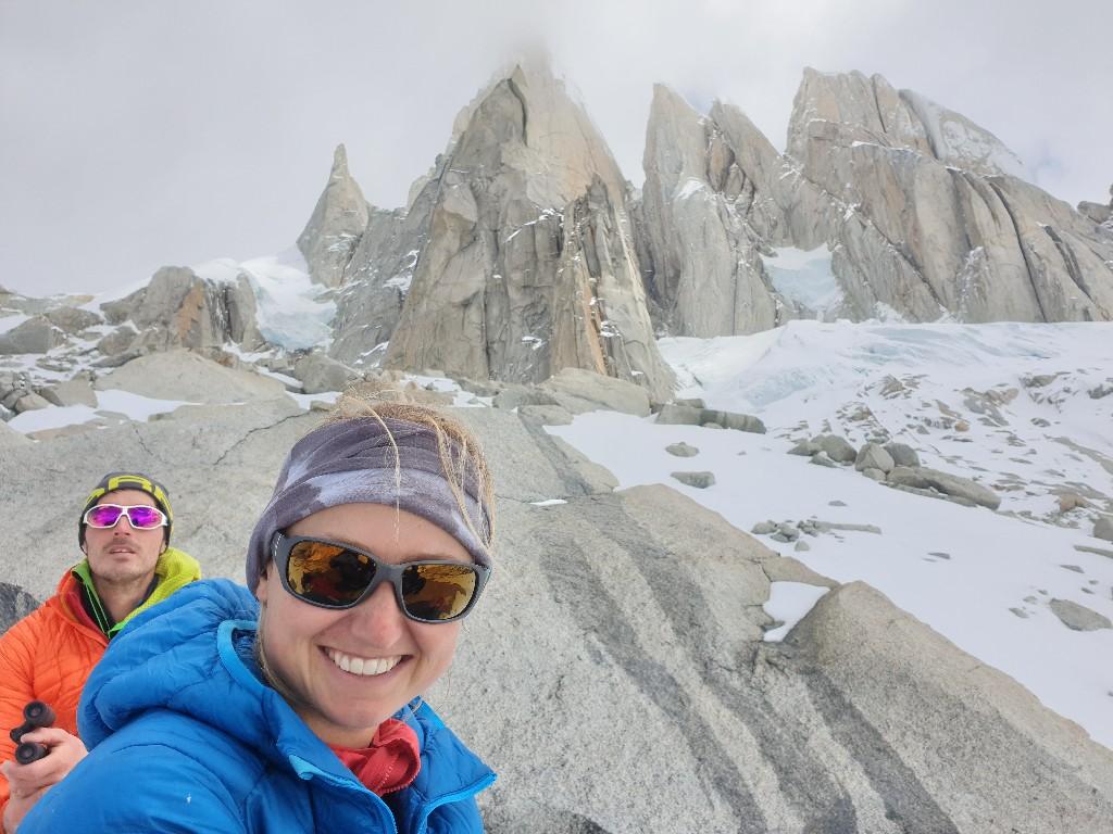 Matteo Della Bordella Patagonia 2019