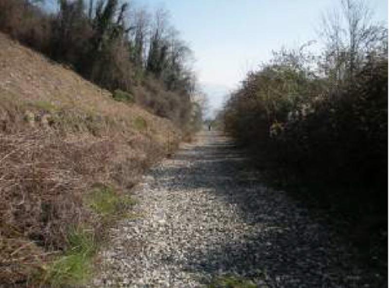 Progetto greenway