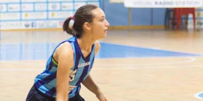 Cristina Magni (Lecco Basket Women)