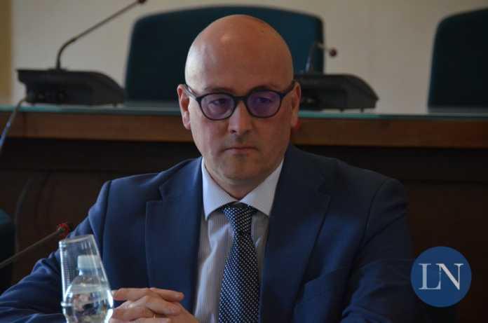 Claudio Usuelli - presidente provincia di lecco
