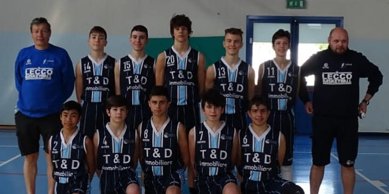 Basket Lecco U14