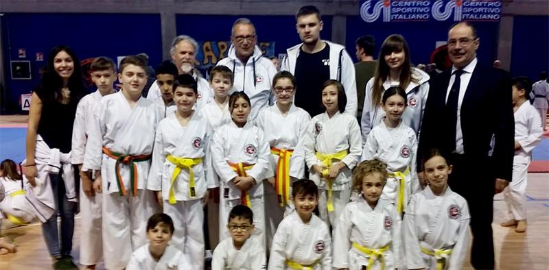 sito di incontri di karate incontri Ruth Boaz