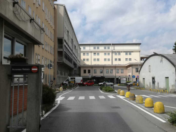 Ospedale di Merate