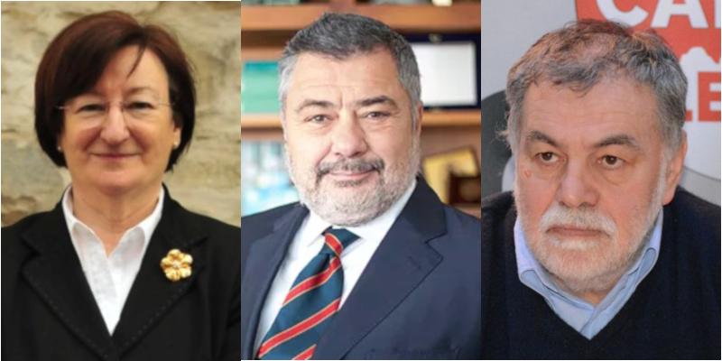 Elezioni europee, tutte le liste e i candidati con tre