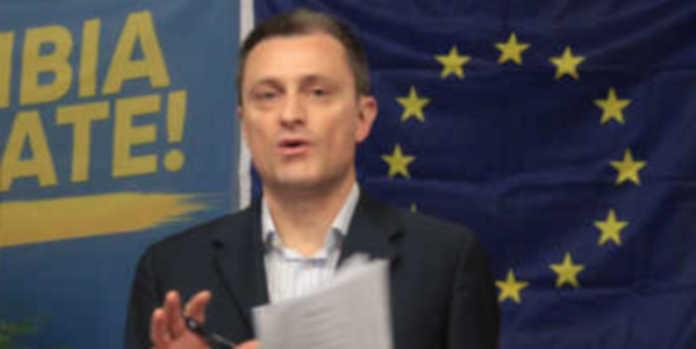 Paolo Brivio sindaco di Osnago