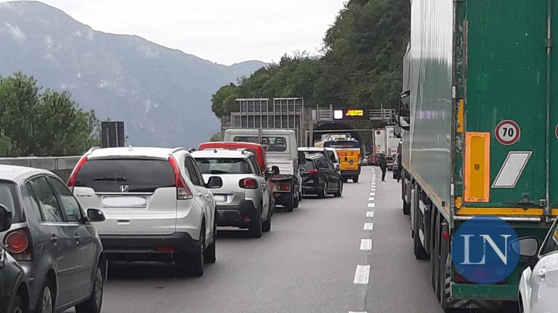 Anas: la Statale 36 è l'arteria più trafficata del Nord Italia