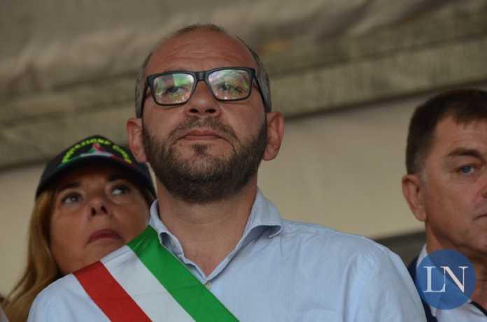 Antonio Pasquini sindaco di Casargo