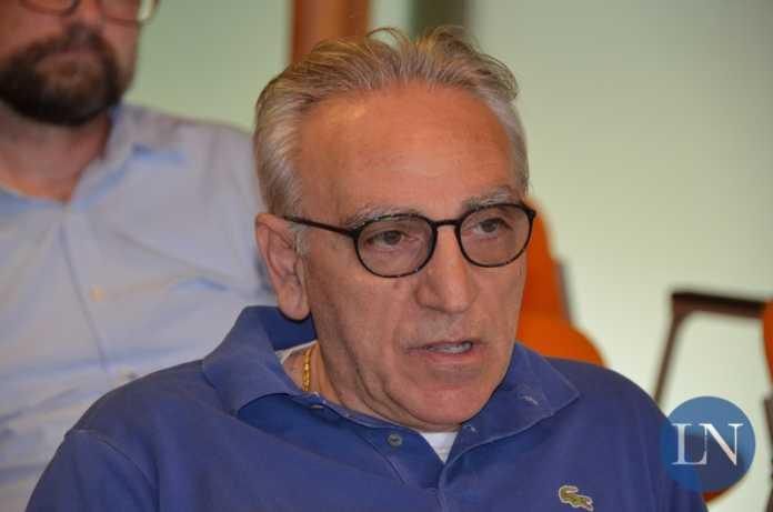 Pino Scelfo