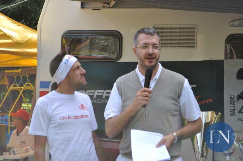 40° Trofeo Avis Lecco