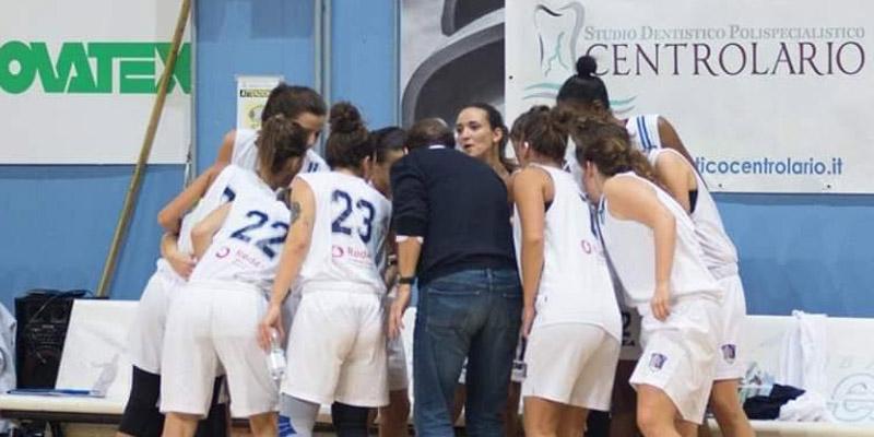 Basket femminile. Lissone troppo forte, LBW sconfitta - Lecco Notizie