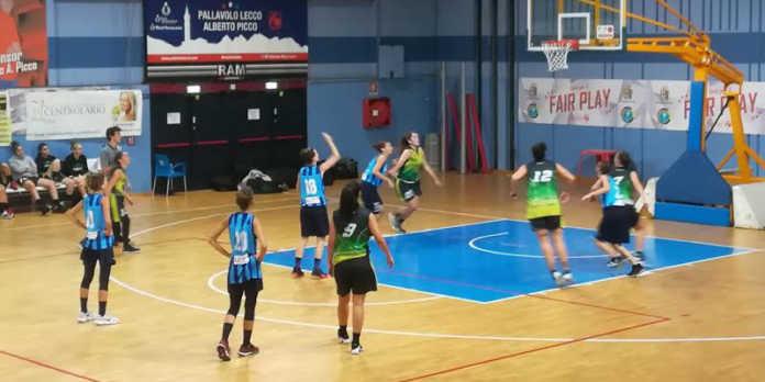 Lecco Basket Women