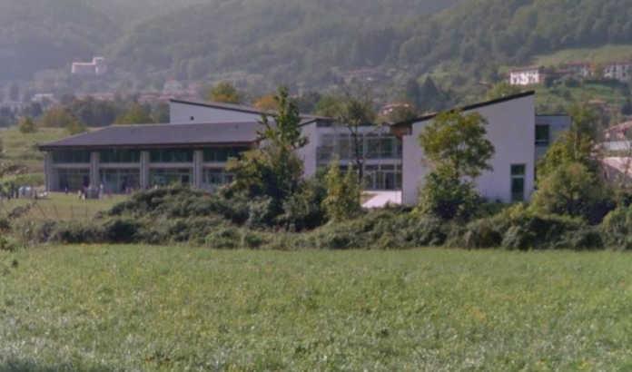 Scuola Valgreghentino polo scolastico