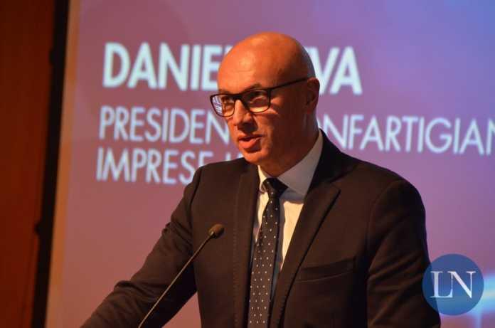 Daniele Riva presidente di Confartigianato Lecco